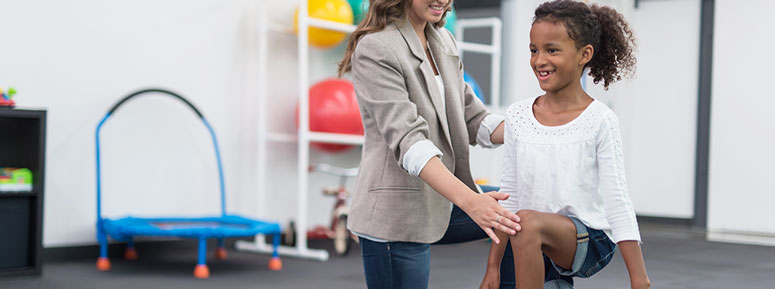 Pediatric Physical Therapy Services Syracuse NY