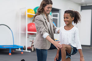 Pediatric Physical Therapy Syracuse NY